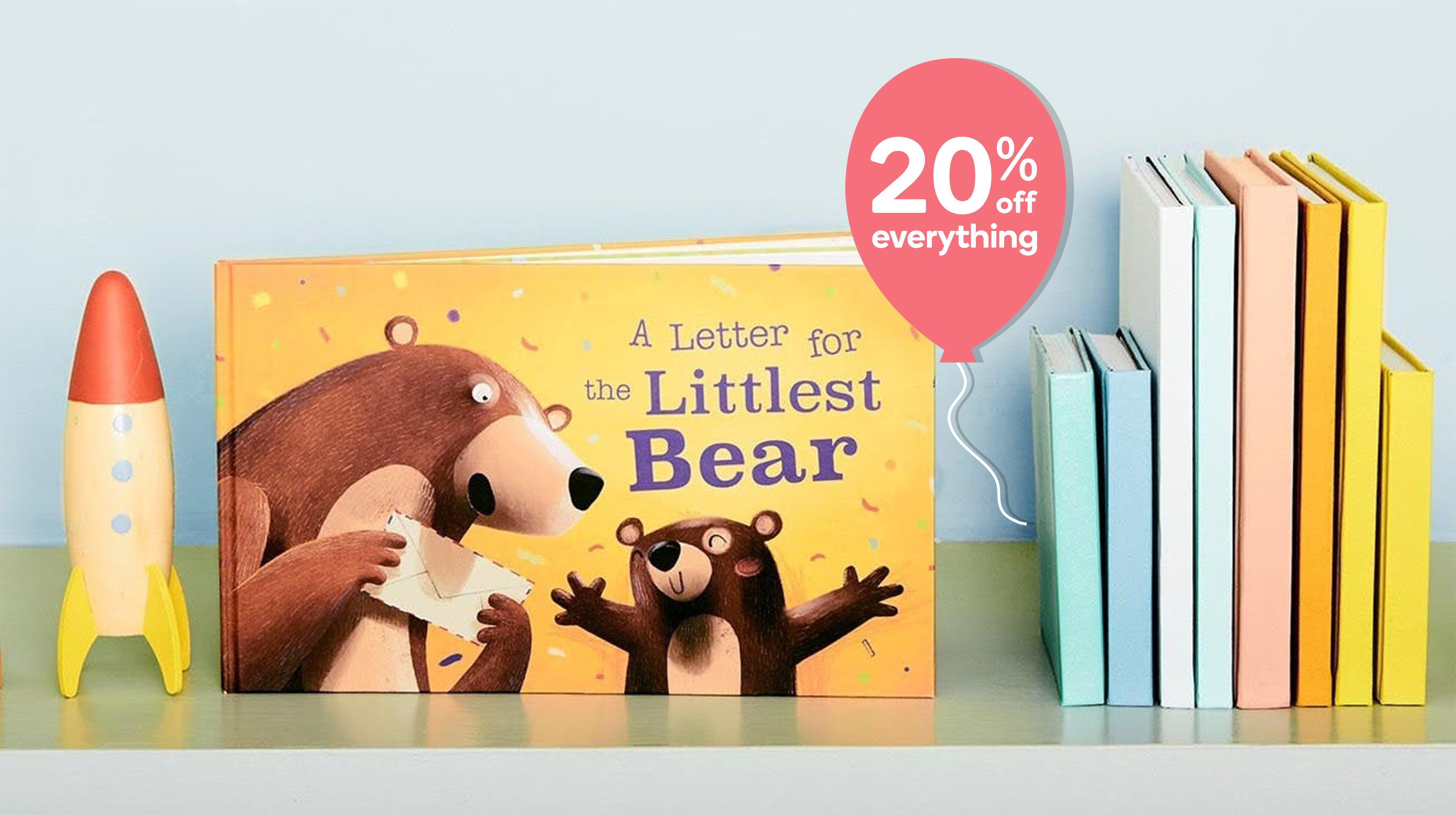 The Littlest Bear