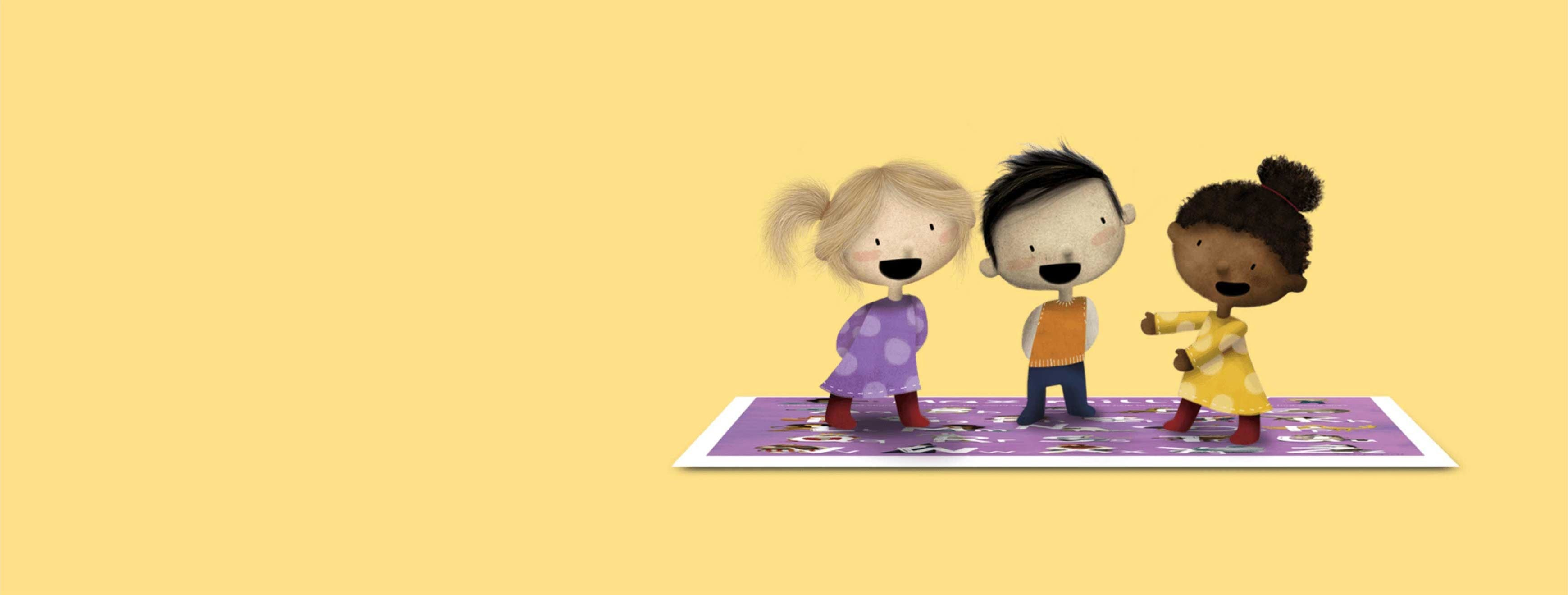 Offers Available - Both you and your friends receive discounts when you refer them to our personalised children's books!