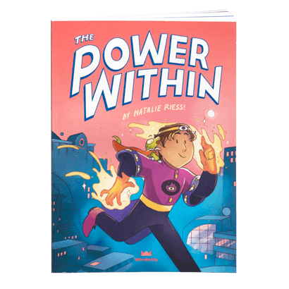 Power Within range image